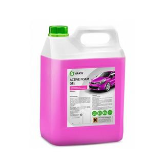Изображение товара aktivnaya-pena-grass-active-foam-gel-kontsentrat-6-l