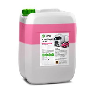 Изображение товара aktivnaya-pena-grass-active-foam-truck-kontsentrat-23-kg