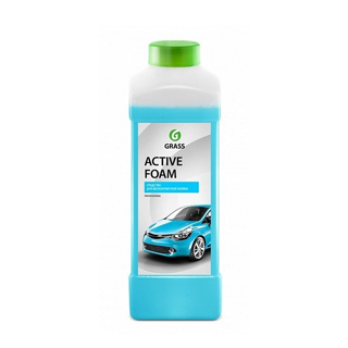 Изображение товара Активная пена Grass Active Foam (концентрат 1 л)