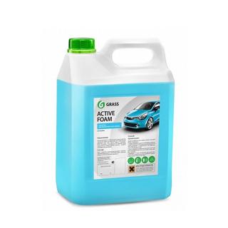 Изображение товара Активная пена Grass Active Foam (концентрат 5.5 кг)
