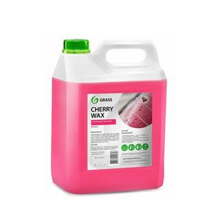 Изображение товара Холодный воск Grass Cherry Wax (концентрат 5 кг)