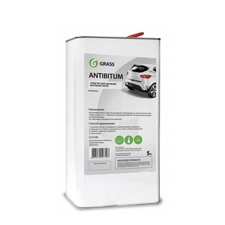 Изображение товара ochistitel-bitumnih-pyaten-grass-antibitum-kanistra-5-kg