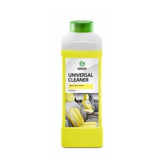 Изображение товара Очиститель салона Grass Universal Cleaner (канистра 1 л)