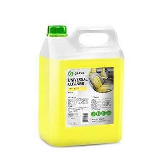 Изображение товара Очиститель салона Grass Universal Cleaner (канистра 5 кг)