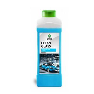 Изображение товара Очиститель стекол и зеркал Grass Clean Class (канистра 1 л)