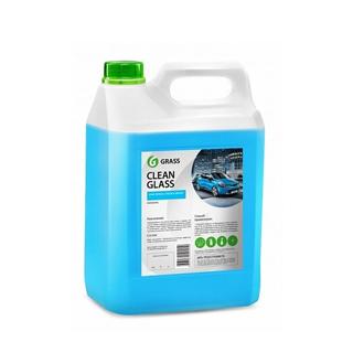 Изображение товара ochistitel-stekol-i-zerkal-grass-clean-class-kanistra-5-kg