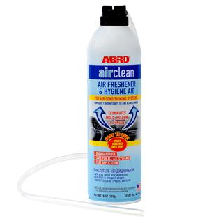Изображение товара Очиститель кондиционера ABRO AC-100