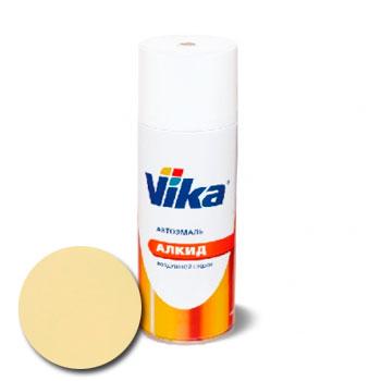 Изображение товара Эмаль-аэрозоль VIKA Лотос 1021 400мл