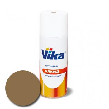 Изображение товара Эмаль-аэрозоль VIKA Тёмно-бежевая 509 400мл
