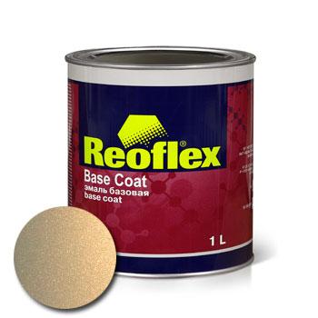 Изображение товара Эмаль базовая Reoflex Кристалл 281