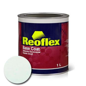 Изображение товара Эмаль базовая Reoflex Ледниковый 221