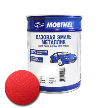 Изображение товара Автоэмаль MOBIHEL 104 калина ВАЗ 1л (металлик)