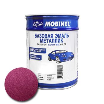 Изображение товара Автоэмаль MOBIHEL 116 коралл 1л (металлик)