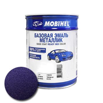 Изображение товара Автоэмаль MOBIHEL 133 магия 1л (металлик)