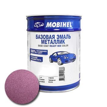 Изображение товара Автоэмаль MOBIHEL 145 аметист 1л (металлик)