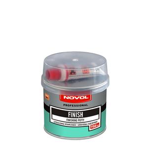 Изображение товара Шпатлевка Novol FINISH отделочная 0,75кг