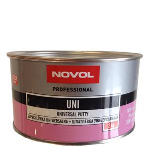 Изображение товара Шпатлевка Novol UNI универсальная 2кг