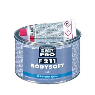 Изображение товара Шпатлевка Body PRO 211 SOFT (3кг)
