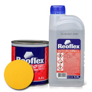 Изображение товара grunt-kislotniy-2k-reoflex-wash-primer-0-8l-s-otverditelem-zheltiy