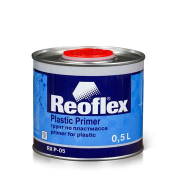 Изображение товара grunt-po-plastiku-1k-reoflex-1k-prozrachniy-0-5l