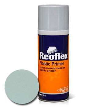 Изображение товара grunt-sprey-po-plastiku-reoflex-seriy-520ml