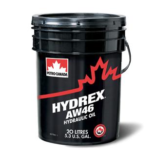 Изображение товара pc-maslo-gidravl--hydrex--aw-46--20l
