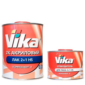 Изображение товара lak-vika--ak-21-hs-2k-0-85l-i-0-43l-otv-