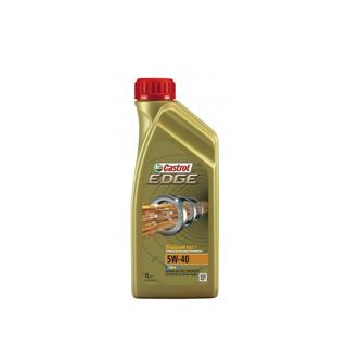 Изображение товара castrol-edge-5w40-sin-1l