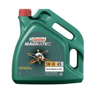 Изображение товара castrol-magnatec--5w30--a5-sin-4l