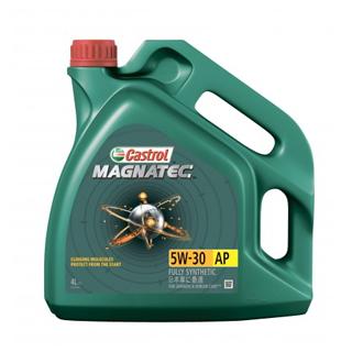 Изображение товара castrol-magnatec--5w30--ar-sin-4l