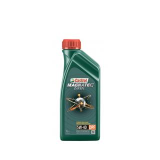 Изображение товара castrol-magnatec-diesel--5w40-s3--dpf-sin-1l