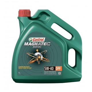 Изображение товара castrol-magnatec-diesel--5w40-s3--dpf-sin-4l