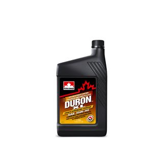 Изображение товара Масло мот. PETRO-CANADA Duron XL SAE 15W40 API CL-4, п/с, 1 л.