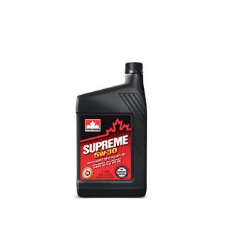 Изображение товара Масло мот. PETRO-CANADA Supreme SAE 5W30 API SN, п/с, 1 л.