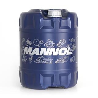 Изображение товара MANNOL UHPD/TS-5 SAE 10W40  п/с 20л