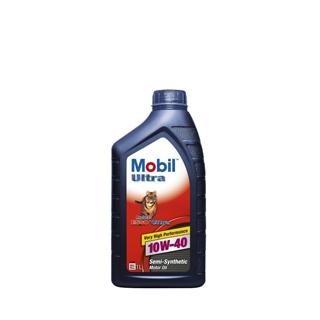 Изображение товара Масло MOBIL ULTRA SAE10W40 п/син.1л.