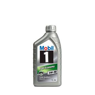 Изображение товара maslo-mobil-1--0w30--esp-sin---1l