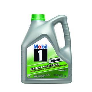 Изображение товара Масло MOBIL 1  0W30  ESP син,  4л