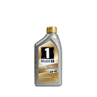 Изображение товара Масло MOBIL 1 0W40 син, 1л
