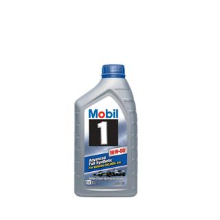 Изображение товара Масло MOBIL 1 10W60 син, 1л