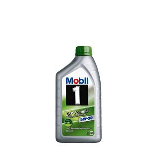 Изображение товара Масло MOBIL 1 ESP Formula  5W30 син, 1л