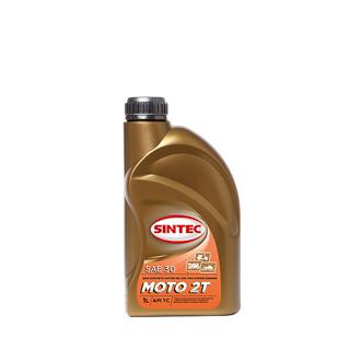Изображение товара Масло моторное для 2-хтакт. двиг. SINTEС Супер 2Т п/с 1л