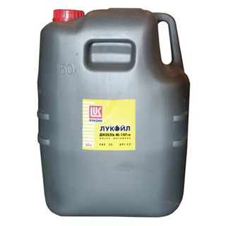 Изображение товара Масло моторное Лукойл М10Г2К  минеральное, 50л.