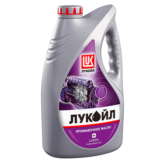 Изображение товара Масло промывочное Лукойл, 4л.