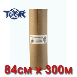 Изображение товара Бумага маскировочная 84см х 300м TOR