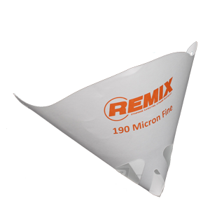 Изображение товара Фильтр бумажный REMIX 190микрон