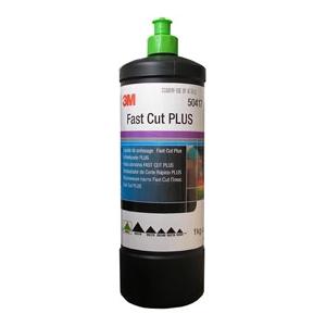 Изображение товара Абразивная паста 3М 50417 Fast Cut Plus (сверхабразивная) №1+ 1л