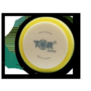 Изображение товара disk-polirovalniy-tor-d150mm*30mm-zhyoltiy-na-lipuchke-universalniy