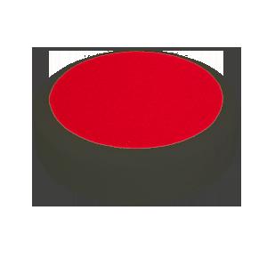 Изображение товара Губка полировальная Novol D150мм : 50мм чёрная на липучке мягкая
