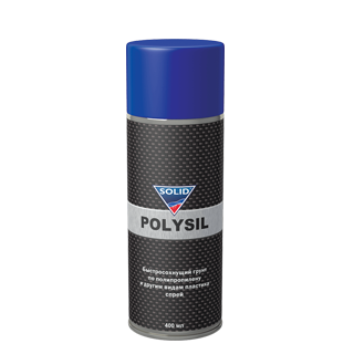 Изображение товара Грунт-спрей по пластику SOLID 400 мл